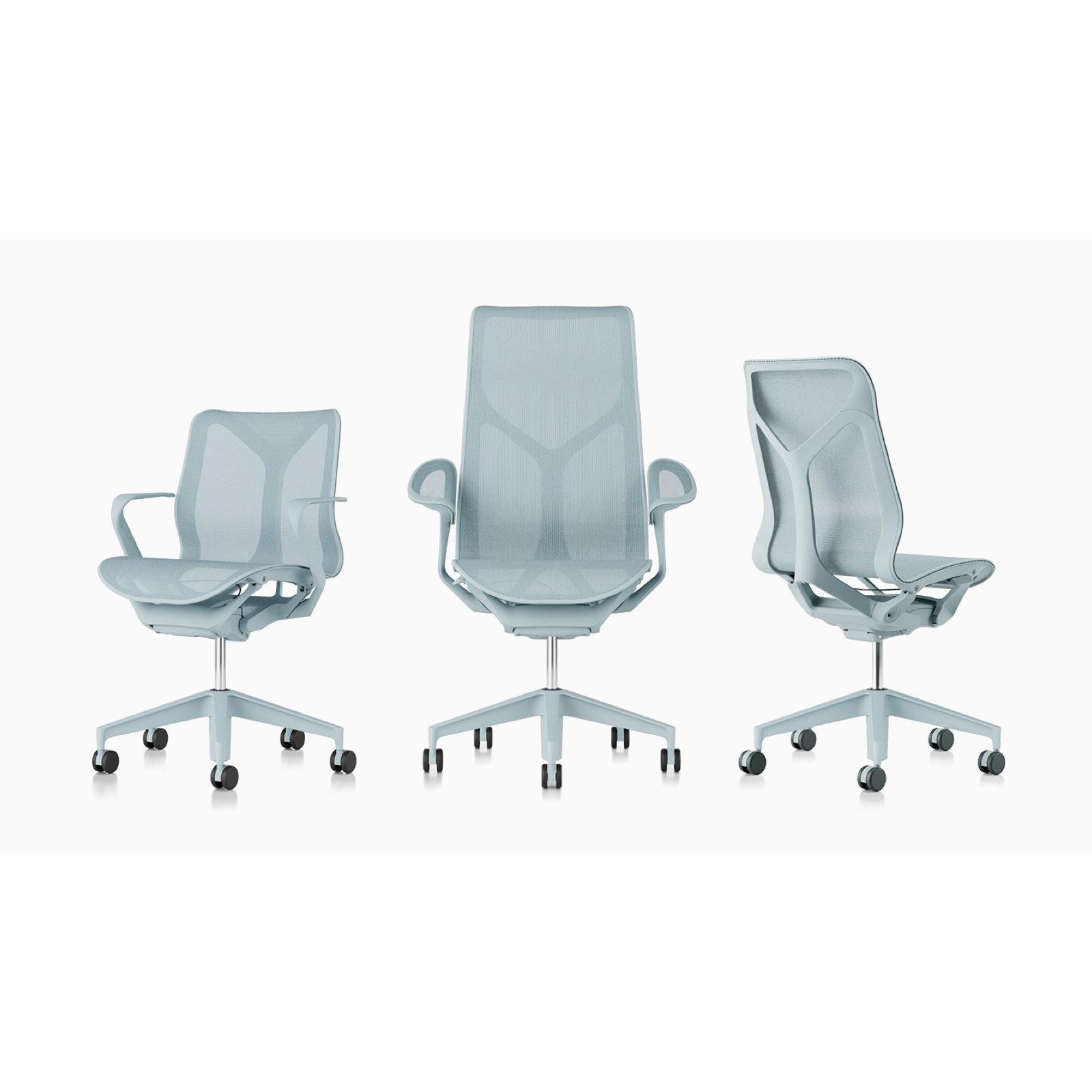Cosm chairs glacier