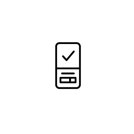 Live platform enhance hot desking icon