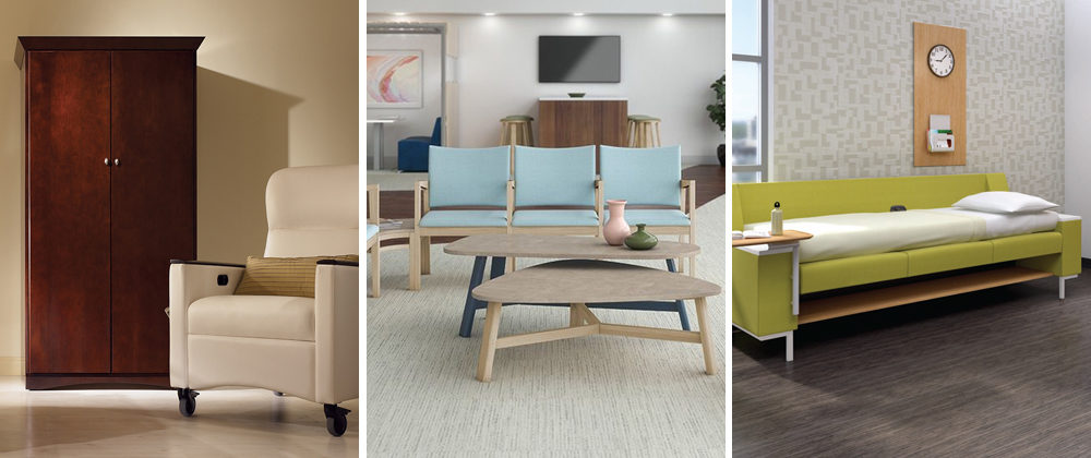 Carolina Healthcare Furniture