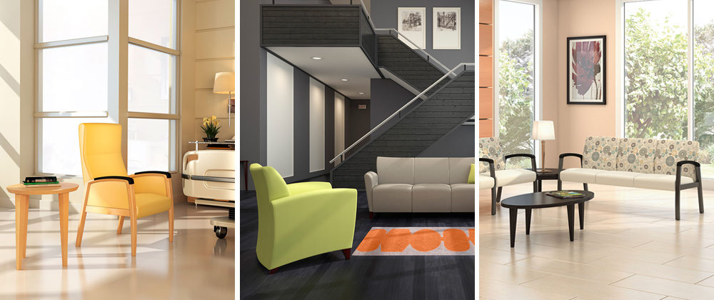 Ideon Healthcare Furniture