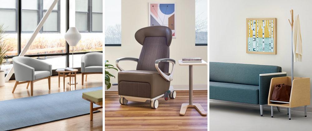 Nemschoff Healthcare Furniture