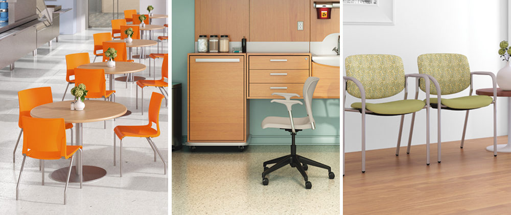 Sit On It Healthcare Furniture