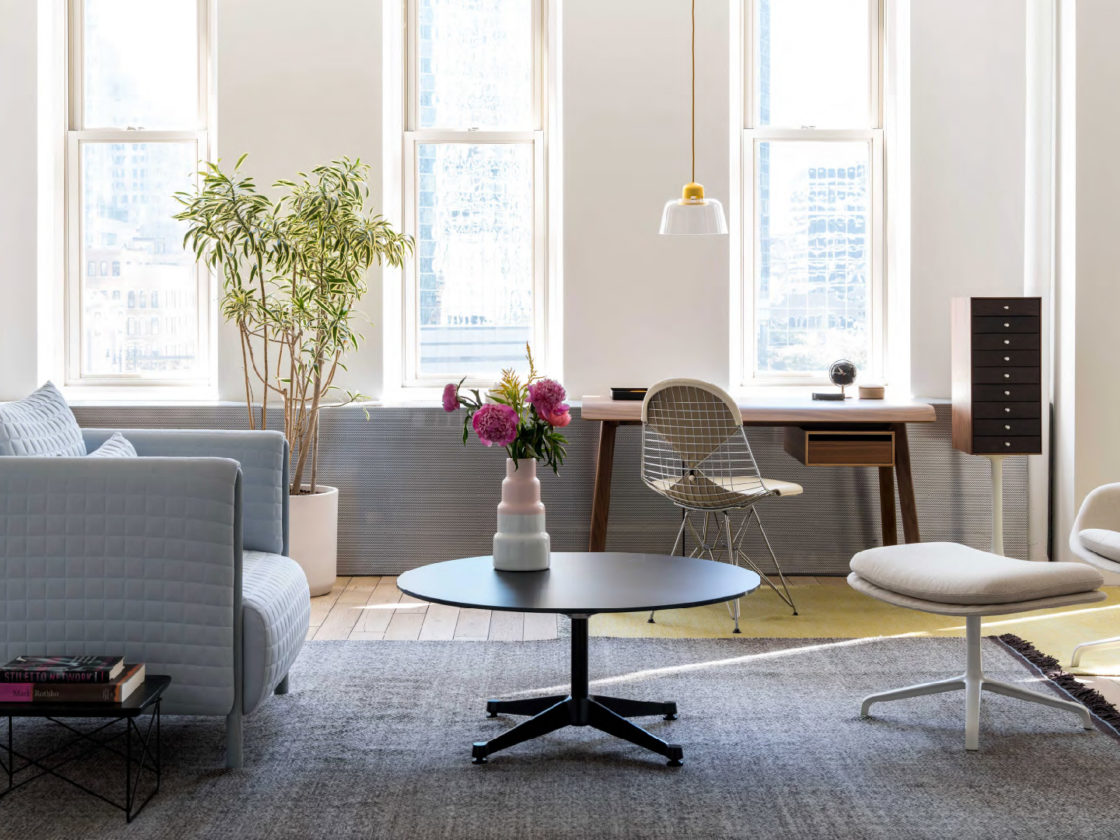 Herman Miller ColourForm Seating Office Furniture