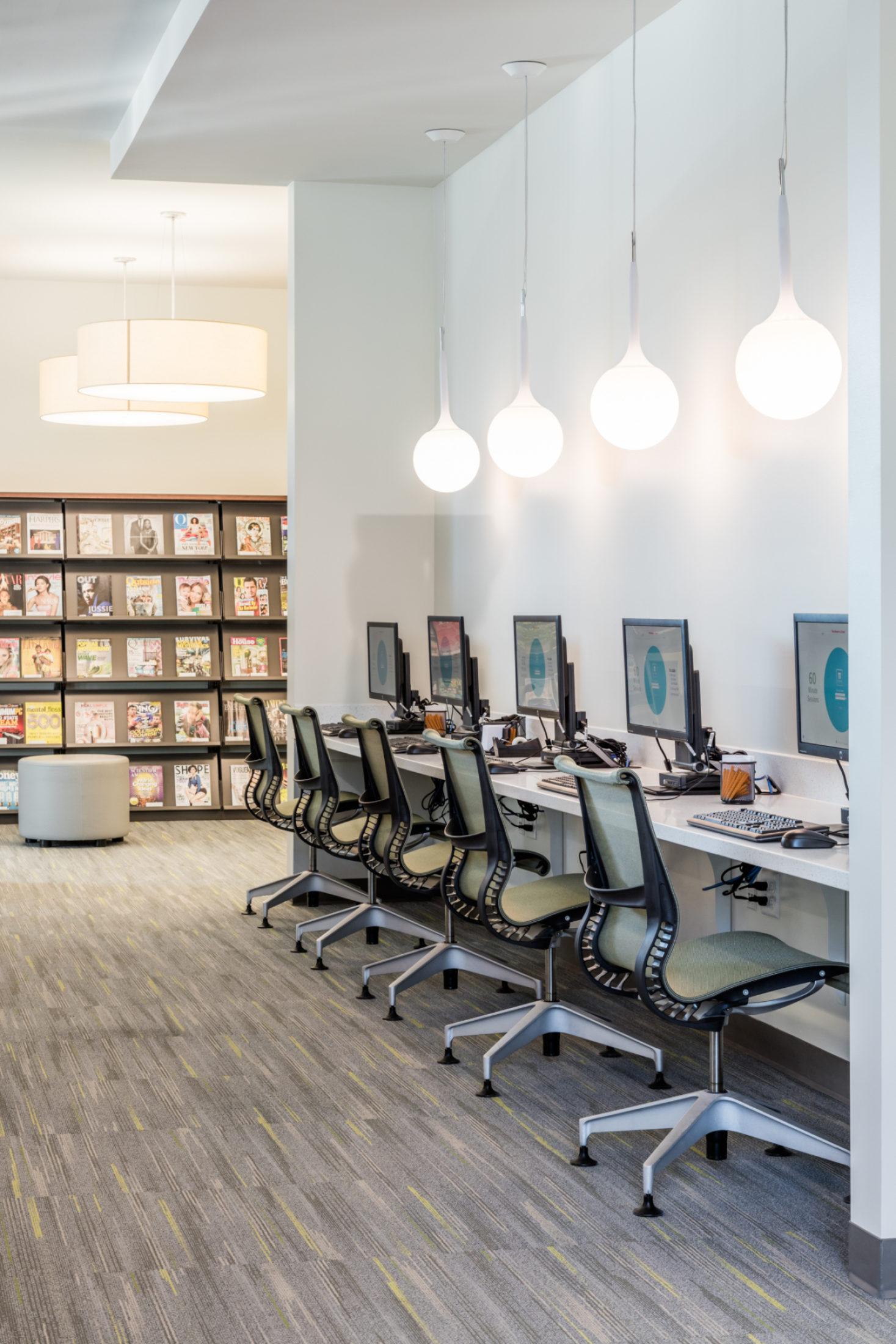 Marmalade Library 1