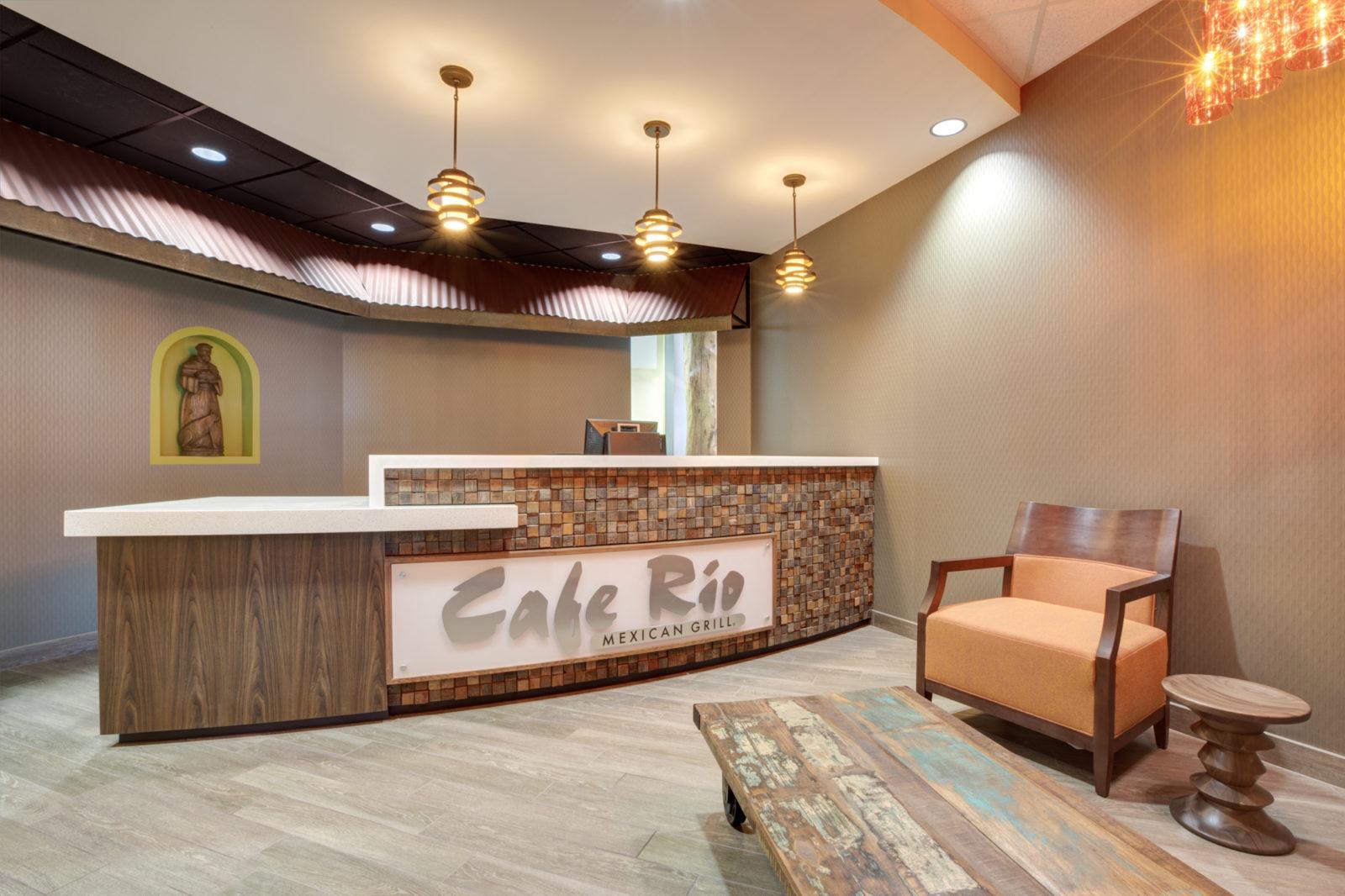 Cafe Rio 12