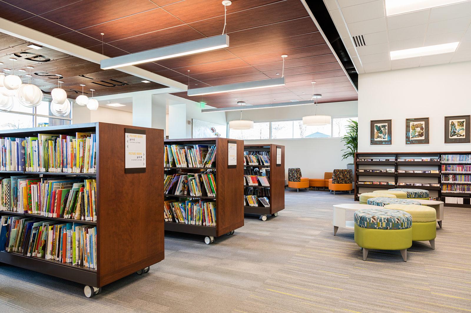 Marmalade Library 10