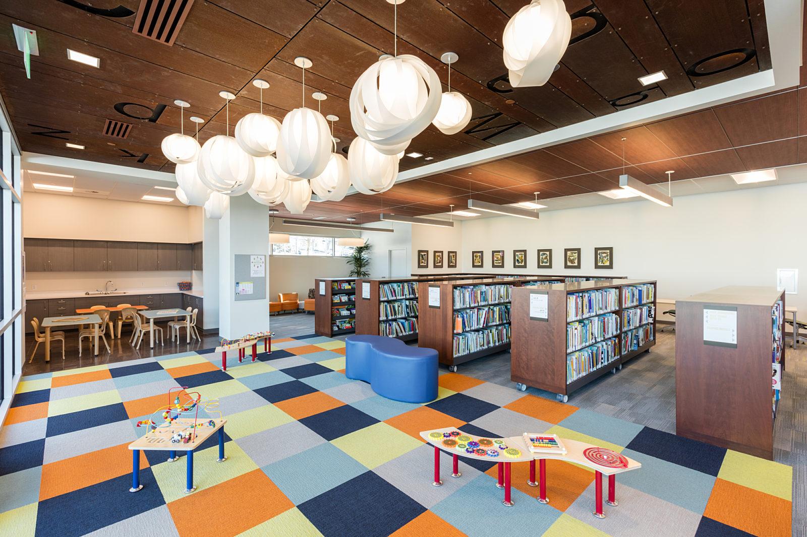 Marmalade Library 7