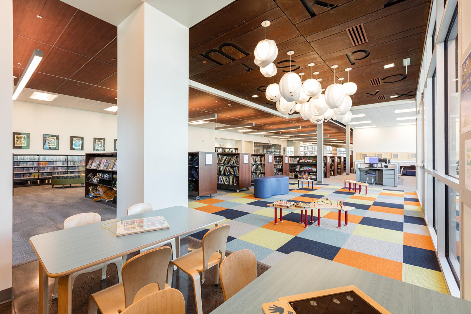Marmalade Library 8