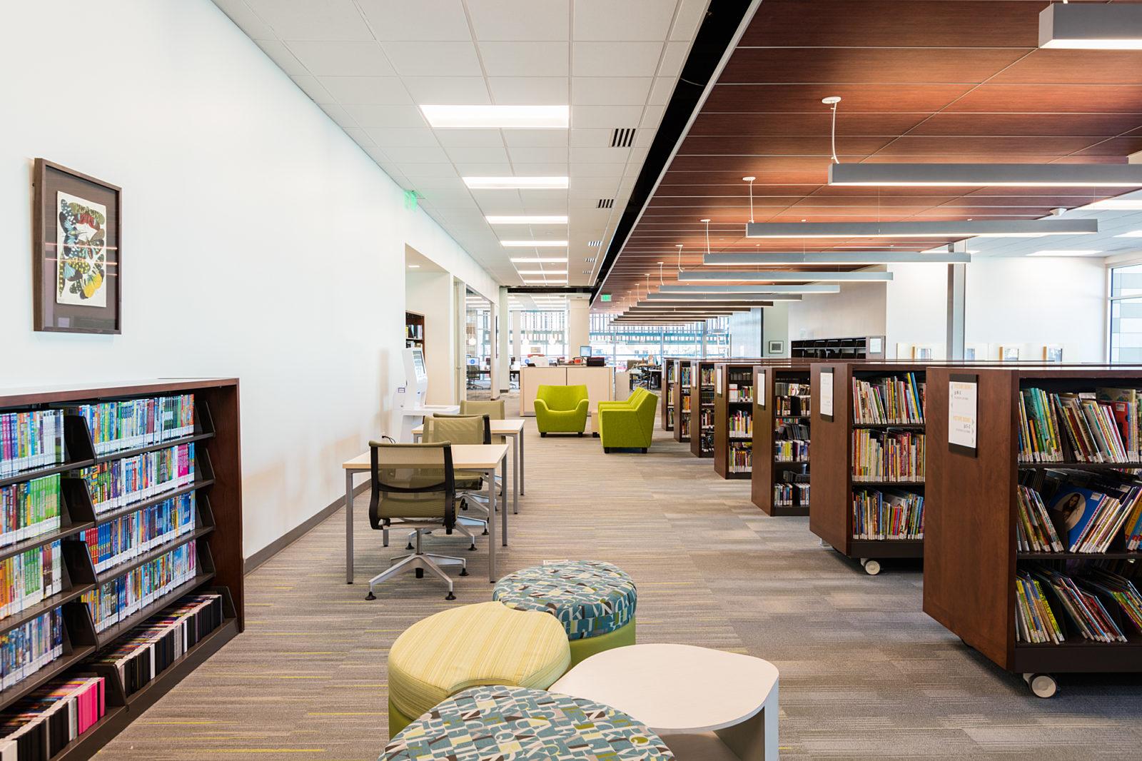 Marmalade Library 9
