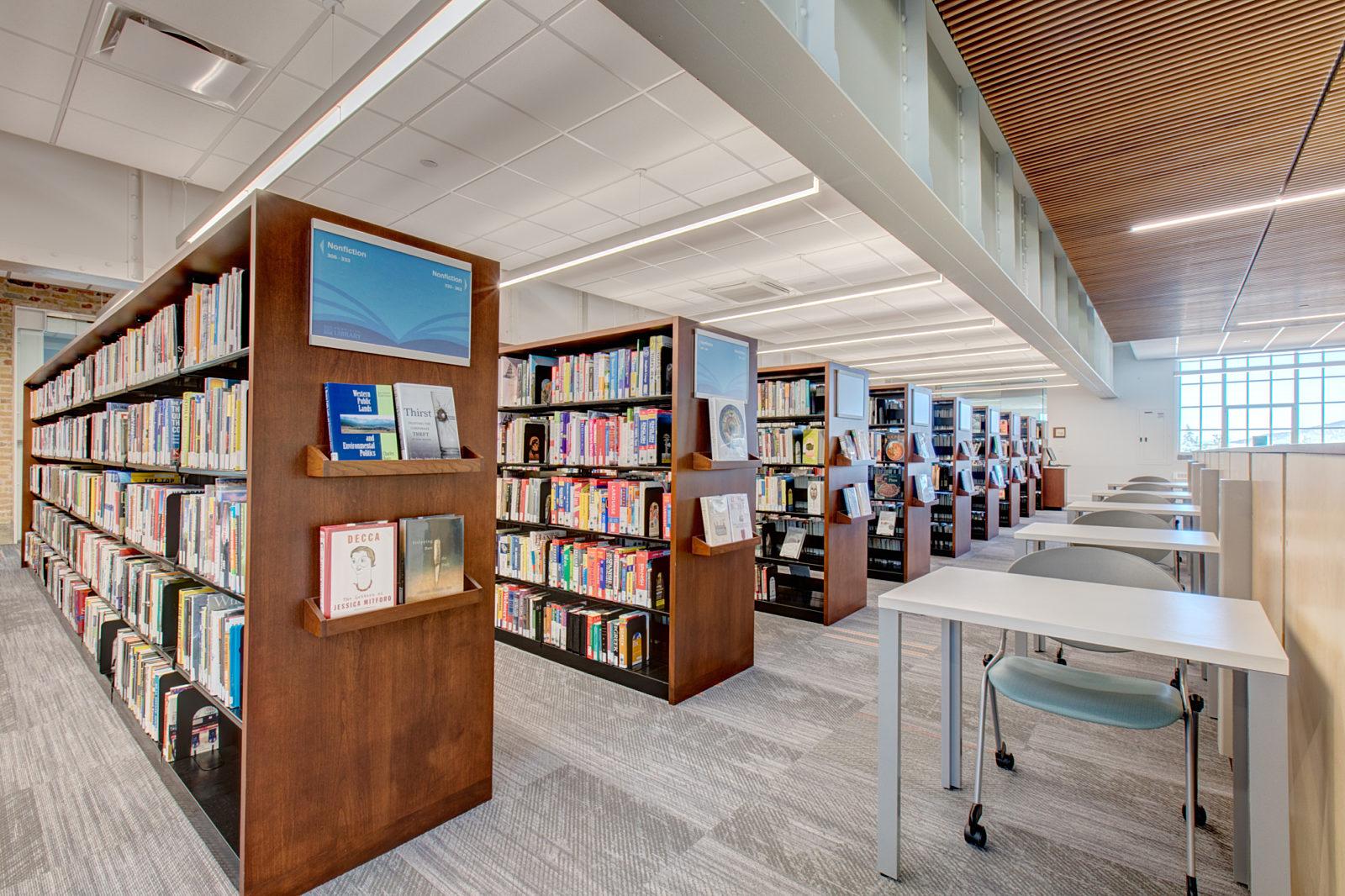 Park City Library 15
