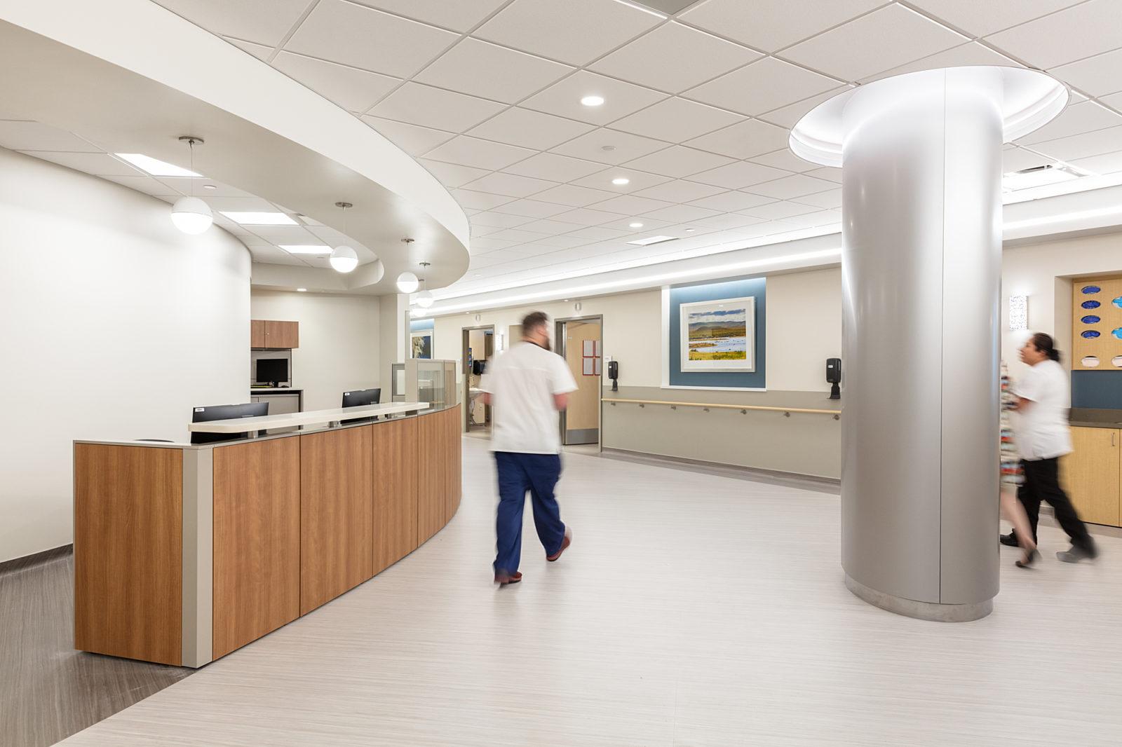 U of U Ambulatory Care Center 19