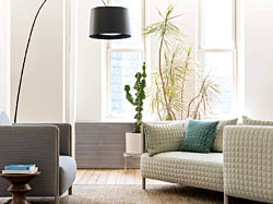 Herman Miller ColourForm Seating Design Trend