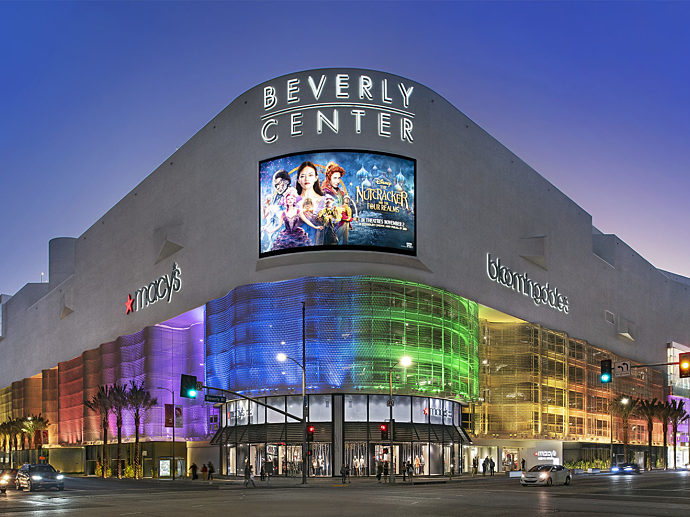 Beverly Center 1