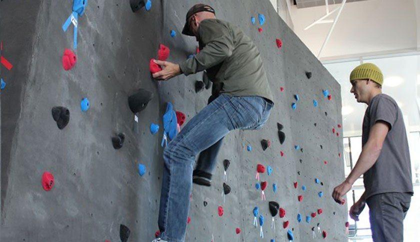 rock-climbing-wall-in-adobe-utah