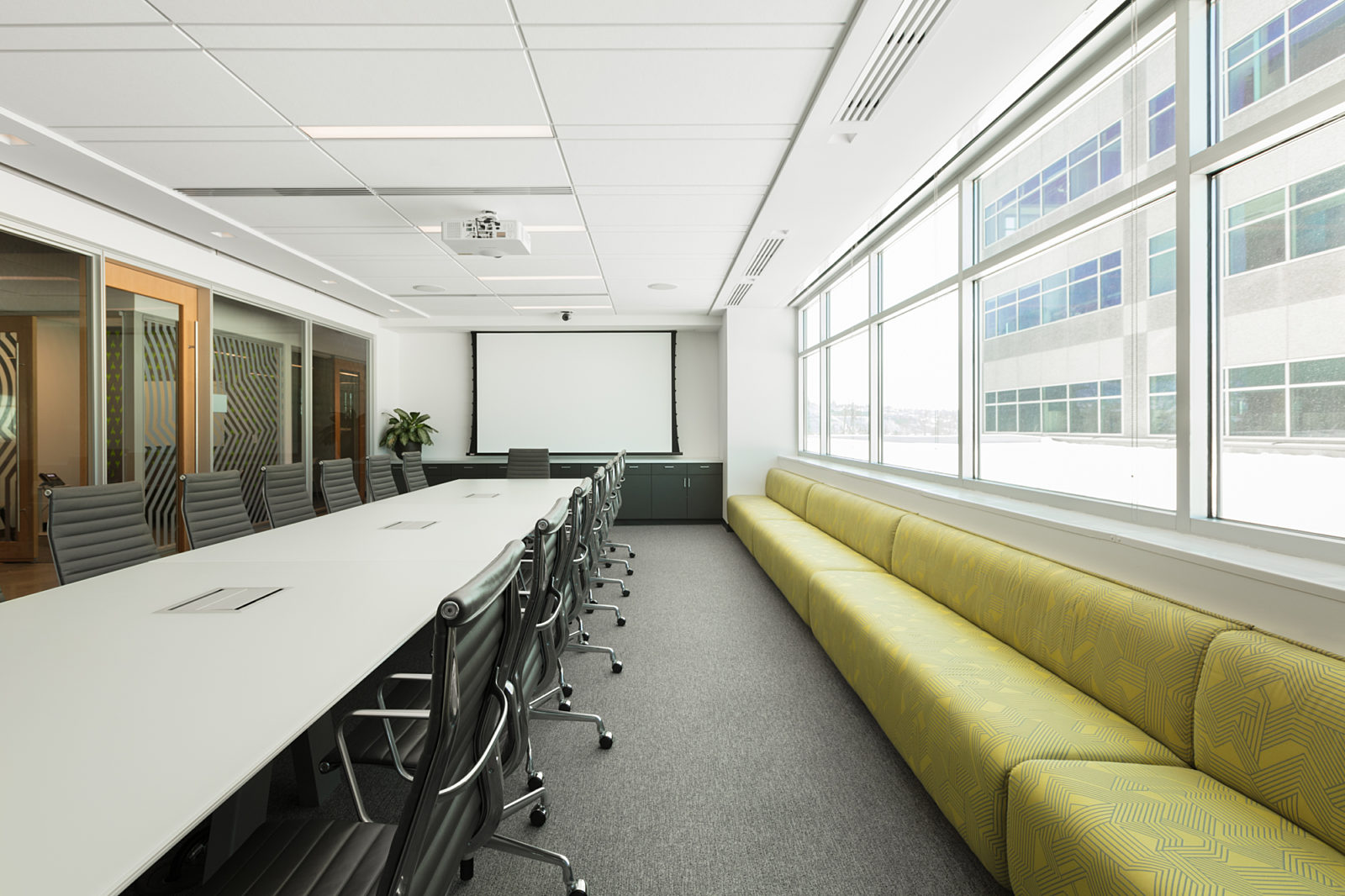 Extra Space Executive Conference Room
