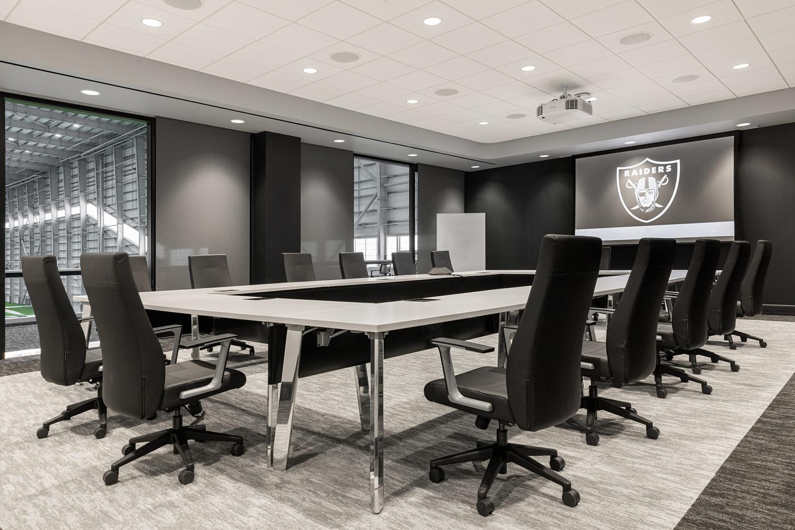 Raiders HQ Las Vegas May 2021 5