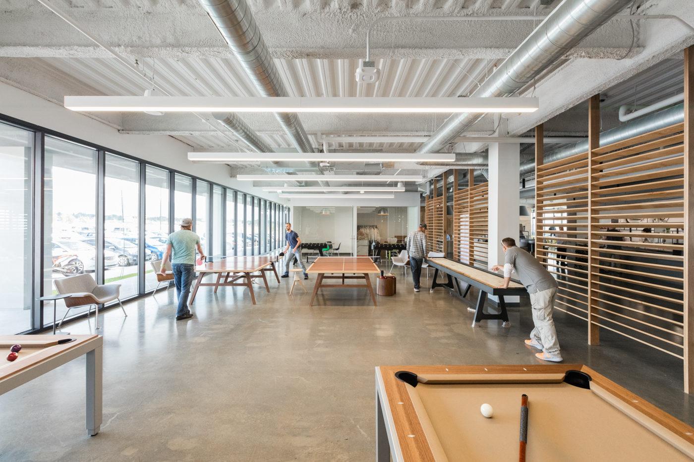 Vivint Solar Lehi Utah Commercial Furniture 1