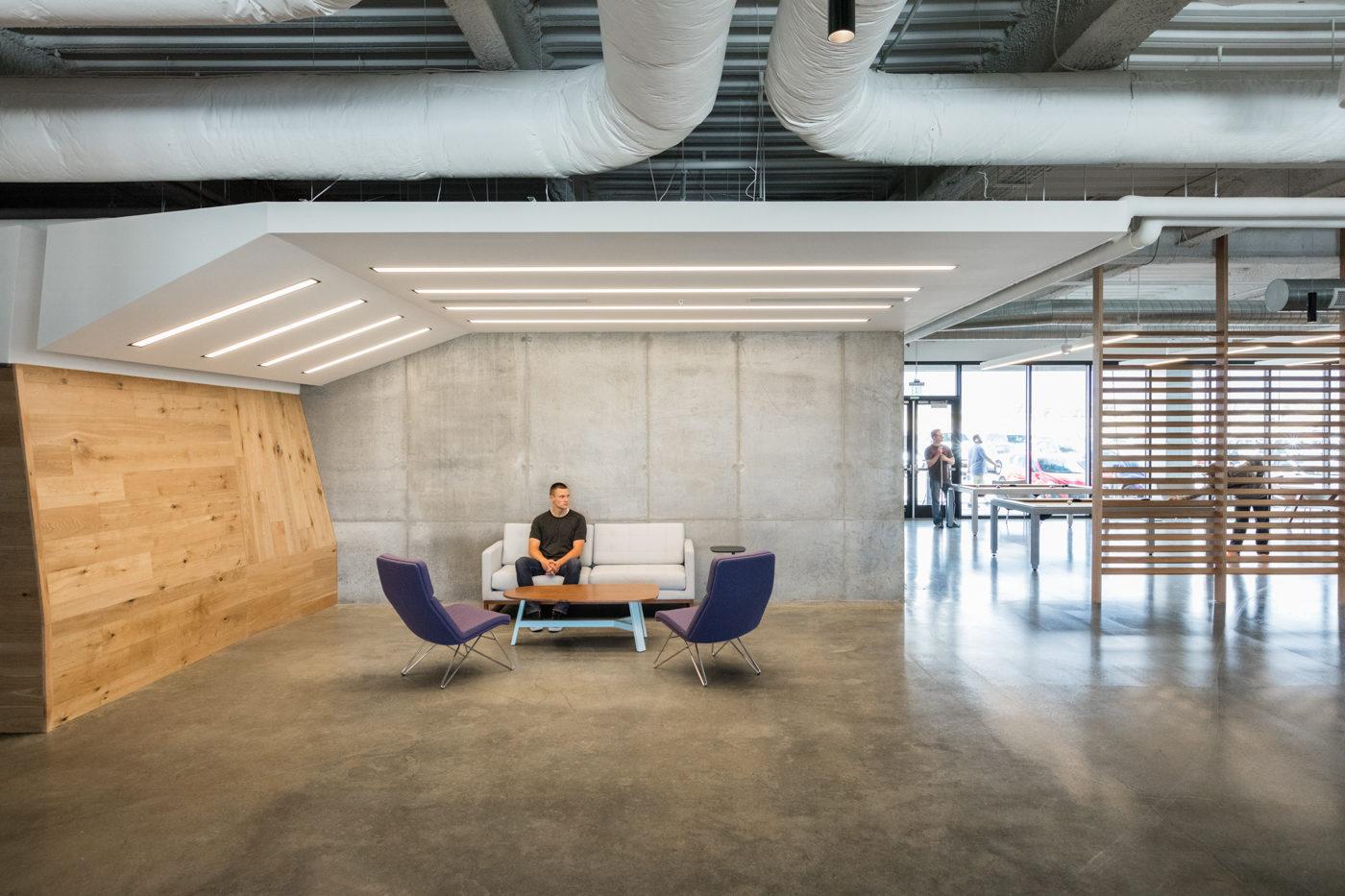 Vivint Solar Lehi Utah Commercial Furniture 2