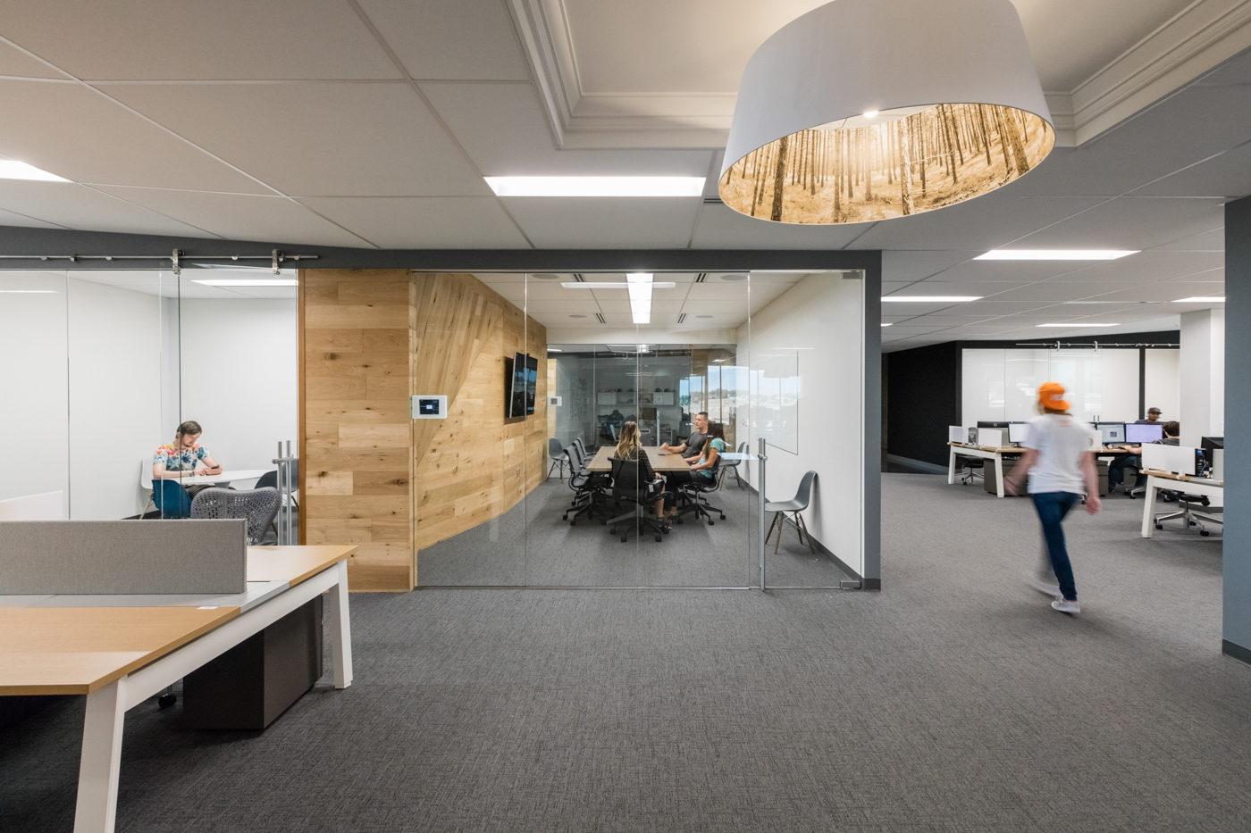 Vivint Solar Lehi Utah Commercial Furniture 5