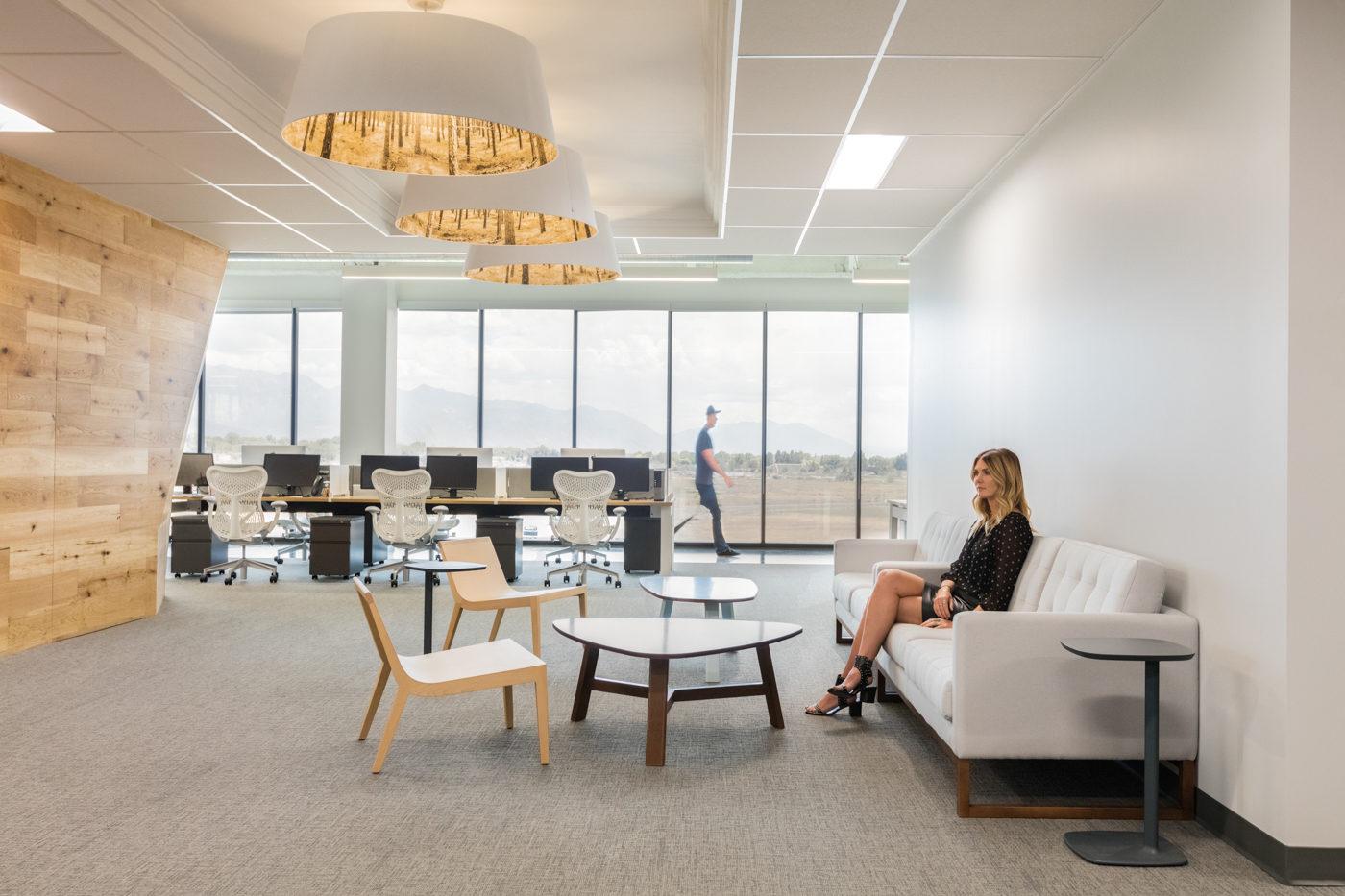 Vivint Solar Lehi Utah Commercial Furniture 6