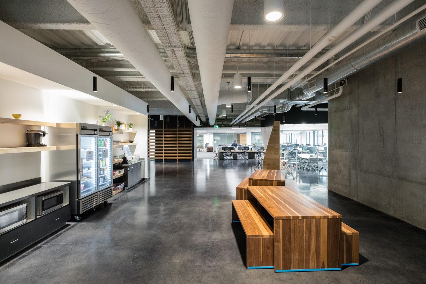 Vivint Solar Lehi Utah Commercial Furniture 7