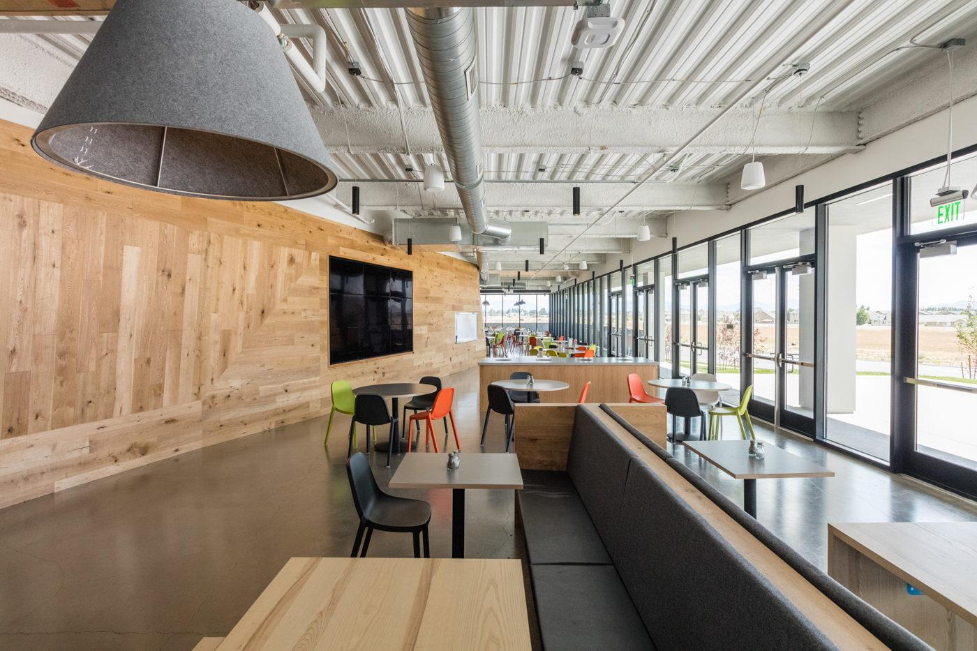 Vivint Solar Lehi Utah Commercial Furniture 8